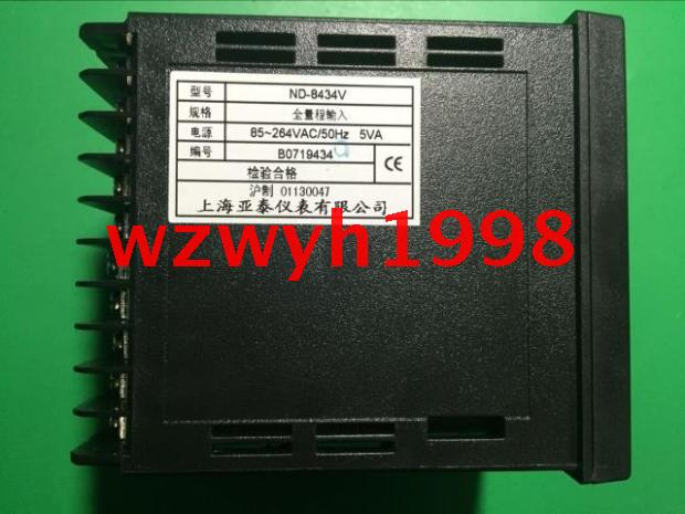 где купить AISET Authentic Shanghai Yatai ND 8000 temperature controller ND-8434V по лучшей цене