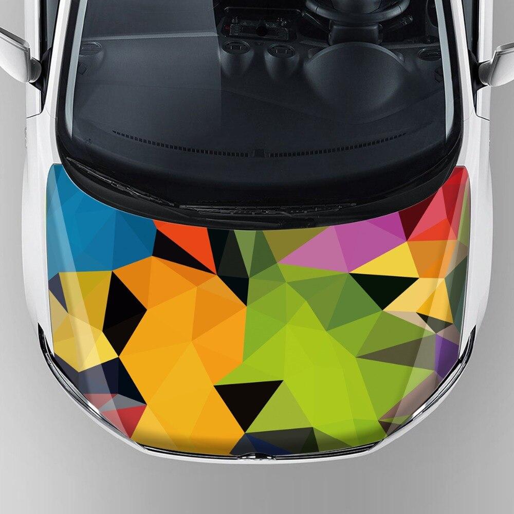 Latest Design Sticker For Car Custom Graphics Stickers Car Hood - Car custom vinyl stickers design
