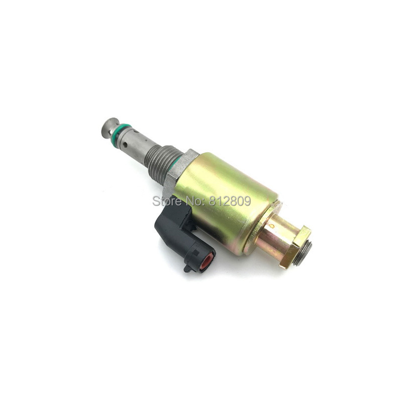 Powerstroke Injection Pressure Regulator Valve IPR (3013) F81Z9C968AA AB 1829856C91 1836412C91 1841279C91 remo powerstroke® 3 12 clear