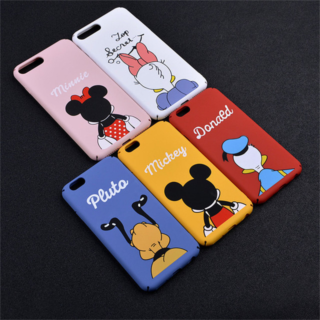 coque minnie iphone 5
