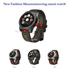 NEUE Smart Uhr Mit Sim Einbauschlitz Push-nachricht Bluetooth-konnektivität Android Telefon Besser Als DZ09 GT08 A1 Smartwatch