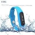 Новый E06 Smart Watch Фитнес-трекер Bluetooth 4.0 Smartwatch fit bit flex Спортивные Часы для ios android лучше, чем mi группа
