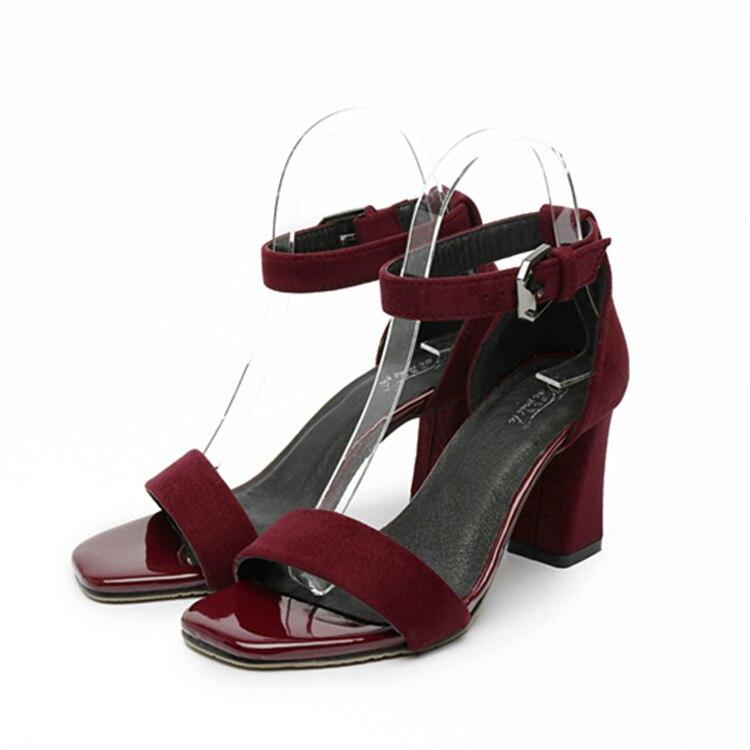 Mode Chaussures L'été Jours Ladies'sandals Pour Femmes De nCSwxfRTq