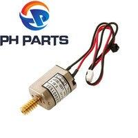 2X AX04-0159 AX040159 Para Ricoh Aficio 1060 1075 2060 2075 7500 8001 9001 MP MP7500 AF2075 Fusor Limpeza Web Rolo Do Motor