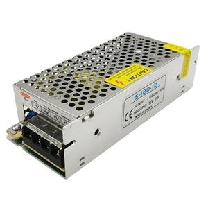 Image 2 - Nguồn Điện 12V Cho Dải Đèn LED AC 220V Ra 12V Đai Biến Áp 10A 30A 25A 3A 2A 1.25A Đèn Lái Sạc Chức Adapter