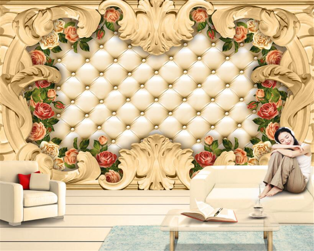 Buy embossed wallpaper border and get free shipping on AliExpress.com