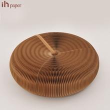 ihpaper эксклюзивный бренд; модель с популярные упростить натуральный Портативный легко транспортировать мебель для дома