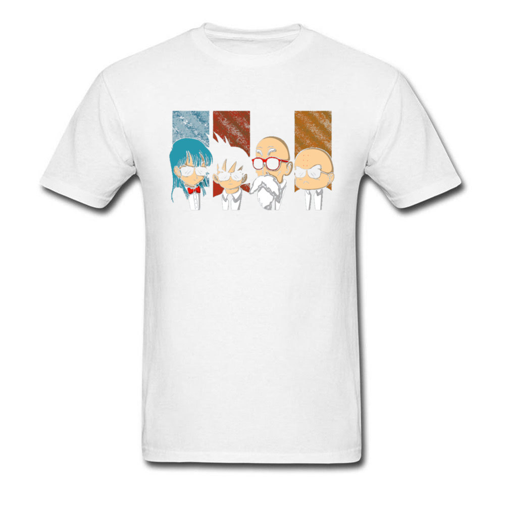 100% Cotton Men's Short Sleeve Reservoir Kame Tshirts Design Tops Shirts Fashionable Personalized O-Neck Tee Shirt Reservoir Kame white