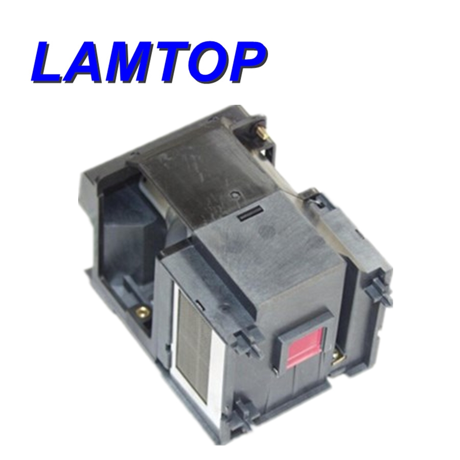 Compatible  projector lamp /projector bulb with housing   SP-LAMP-009   for PX1 ,LPX1A ,SP4800 ,  free shipping