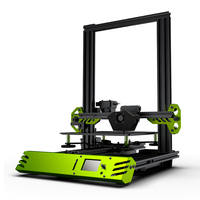 TEVO Tarantula Pro 3D Printers DIY kit impresora 3d printer with Newest Controller Borad Stable Printing