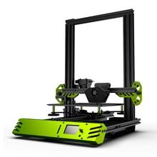TEVO Tarantula Pro 3d принтер s DIY комплект impresora 3d принтер с новейшим контроллером Borad стойкая печать