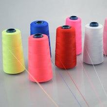 Fil de Nylon 100D * 2, tissu hautement élastique/sous-vêtements tricotés, attrape-jeu, fil filé/serré Khao