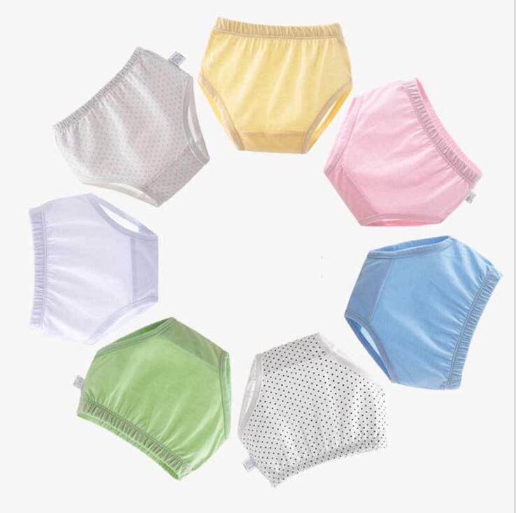 Newborn Briefs free shipping Underwear cute baby boy girls Fashion nice baby Cotton Panties baby Underwear