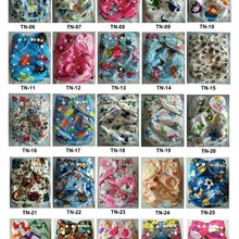 Cloth Diapers Baby Nappy Pocket Microfiber-Inserts Elastic-Waist Infant Reusable Waterproof