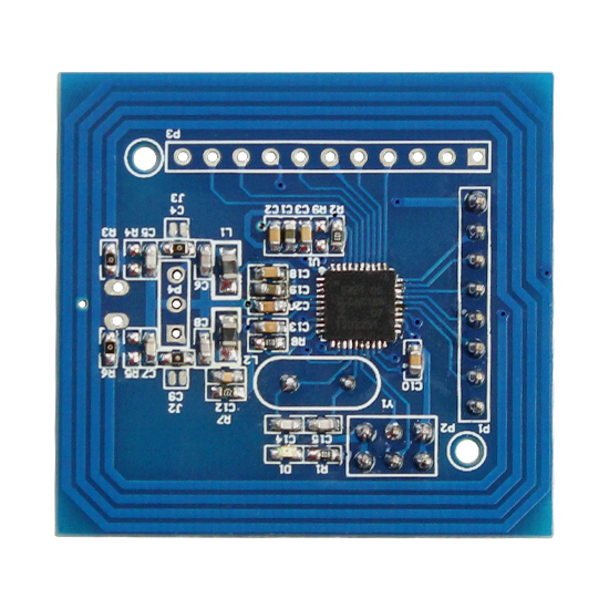 PN532 13.56Mhz IC NFC RFID Reader Module ISO14443 TypeA/TpyeB