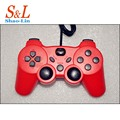 EJ-03B 1pc 2015 New Arrival White Color Wired USB Controller Gamepad Joystick for PC Computer Laptop Newest