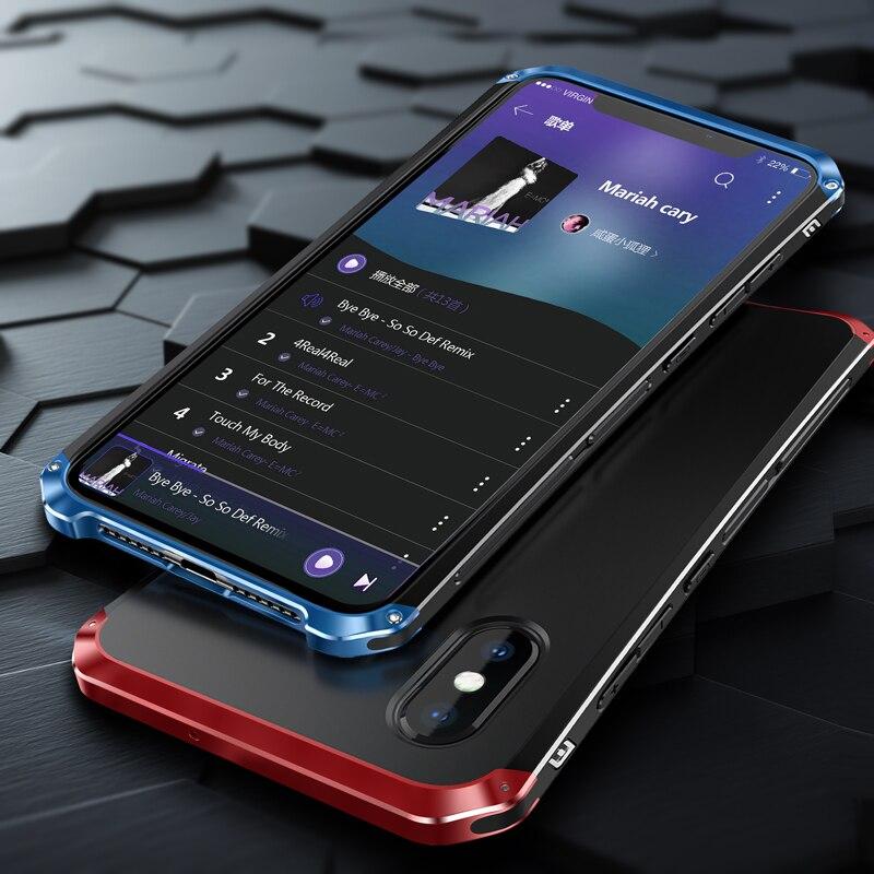 Глобальный ударопрочный чехол для Xiaomi mi 9 чехол роскошный чехол Металлическая Рамка Жесткий Матовый ТПУ чехол для Red mi Note 7 Pro 6Pro mi 8se Coque