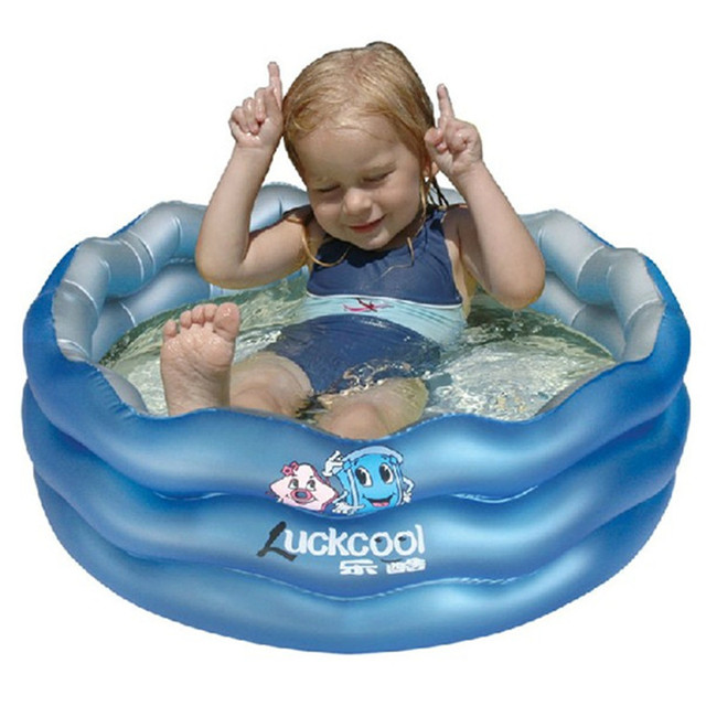 Free Shipping Newborn Infant Baby Inflatable Swimming Pool For Age 0M-2T