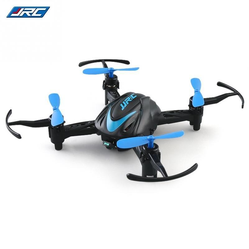 JJ/RC H48 Infrarouge Contrôle Mini Drone RC Drone Rc Hélicoptère 4CH Cadeau De Noël Télécommande Jouets Pour Enfants