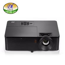 Todos Ganan 3500 ANSI Lumen Proyector LED DLP 3D Tecnología de Apoyo Proyector Digital 1080 P Beamer Enseñanza de La Oficina DH-L200W