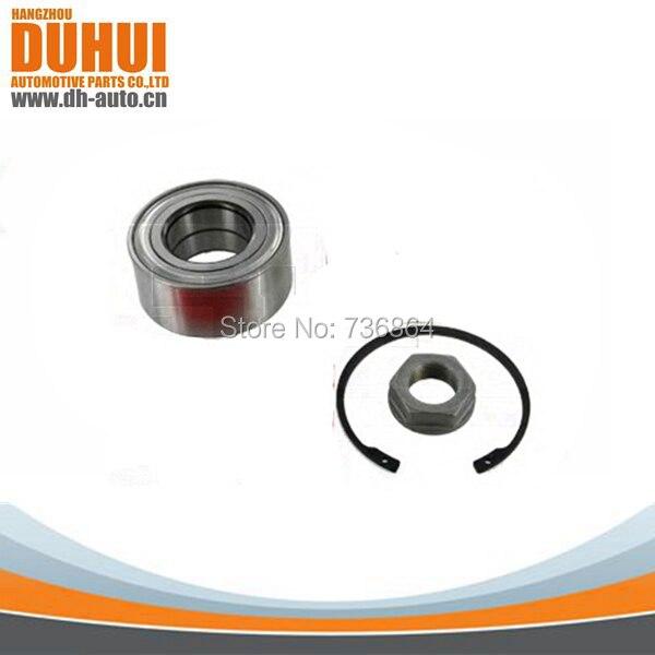 ФОТО Front car hub wheel bearing repair parts vkba3584 3350.69 713630760 R159.44 fit for Citroen Berlingo C3 C4 C5 Peugeot