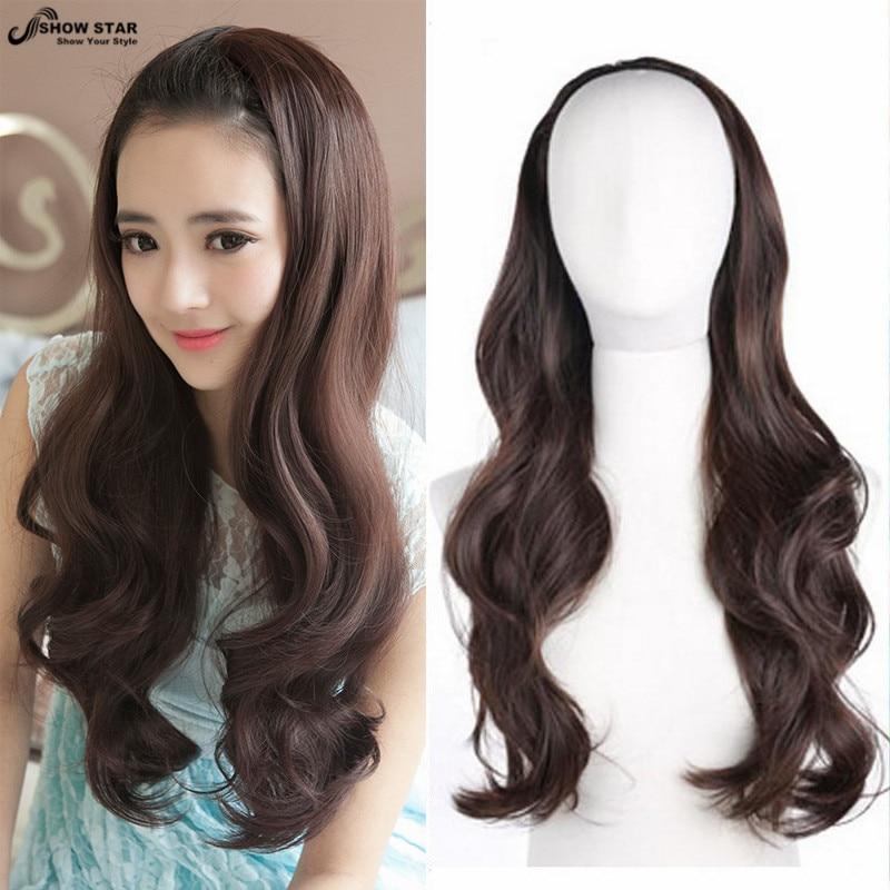 Fake Hair Wigs Cheap 88