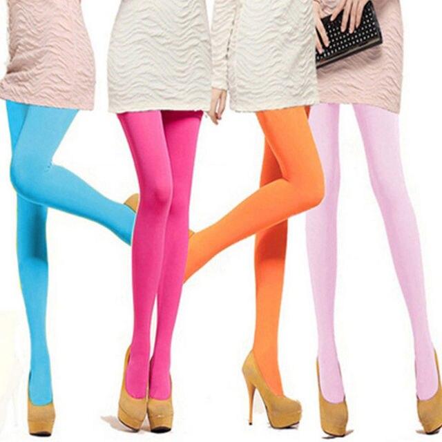 nylon explosion Pantyhose stocking