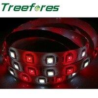 Full Colors 30 60 120 LED Strip Light DC 5V USB Pixel Strips Lighting Outdoor Christmas
