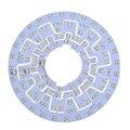 Светодиодный потолочный светильник, 5730 лампочек, круглый светильник
