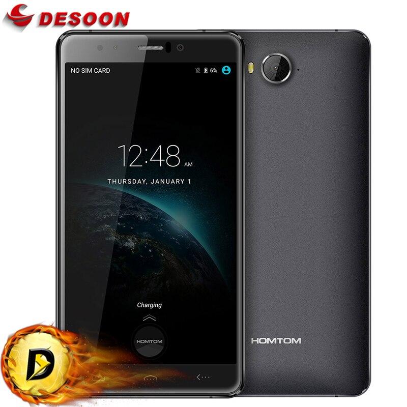 Цена за Homtom ht10 android 6.0 мобильный телефон 4 ГБ ram + 32 ГБ rom mt6797 дека core 1080 P fhd 21mp global 4 г iris recognition