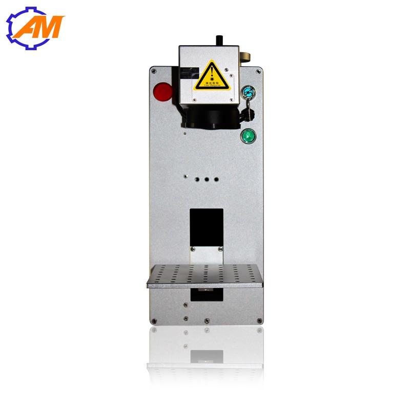 20w máquina de marcado de anillo portátil Mini precio de la - Maquinaría para carpintería - foto 4