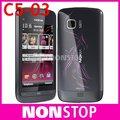 Nokia c5-03 c5-03 original wifi gps 5mp 3g bluetooth desbloquear el teléfono celular