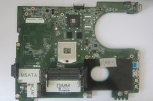 For Original Dell 17R 5720 7720 N5720 motherboard 01040N 1040N da0r09mb6h1 100% Tested Well working Perfect 90Days Warranty