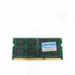 """Image 2 - מקורי RAM 4GB 8GB 1333 1600 DDR3L זיכרון עבור Macbook Pro 13 """"A1278 A1286 A1181 A1342 זיכרון ram Memoria sdram מחשב נייד מחברת"""