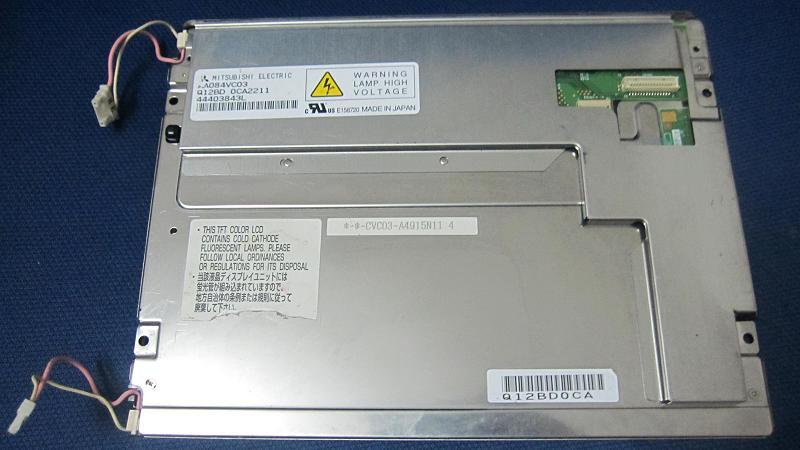 8.4 inch AA084VC03 LCD screen