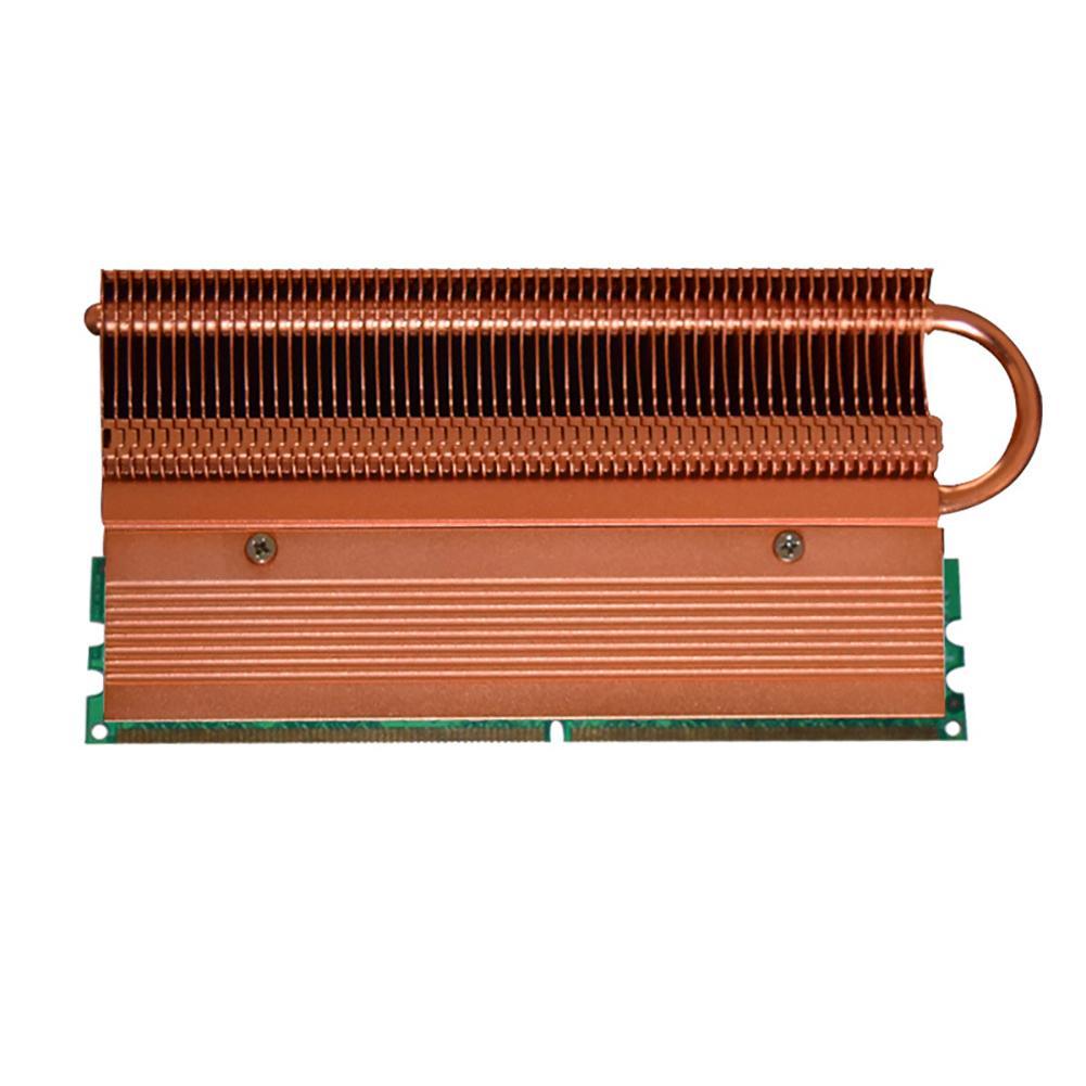 New Arrival PC Computer Copper Heat Pipe Heat Dissipation Memory Cooling RAM Cooler Heatsink