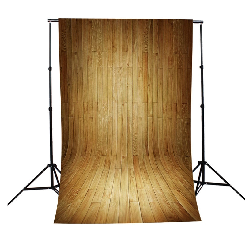 3x5ft Vinyl Wood Wall Floor Photography Background For Studio Photo Props Photographic Backdrops cloth 90cmx150cm dark wall photography backdrops indoor wood floor photo background studio props custom vintage backdrop fotografia