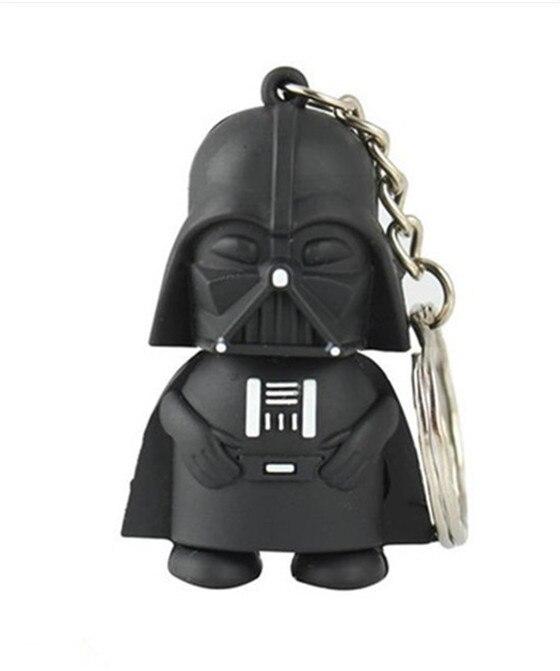 Star Wars Darth Vader USB flash Drive Card Memory Stick Drives Thumb/drive/car/Gift 2.0 creative Pendrive U Disk S105#21