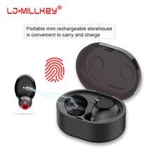 TWS Wireless Headphones Bluetooth 4.2 Headset Earphone Waterproof in-ear Sport Earphones Mini Earbuds for phone YZ118 цена в Москве и Питере