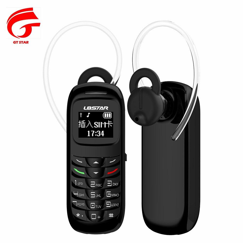 5 teile/los L8star Gt Stern BM70 Mini Bluetooth Kopfhörer Drahtlose Ohrhörer Dialers Backup Handy Kopfhörer Gtstar BM10 BM50 Dialer