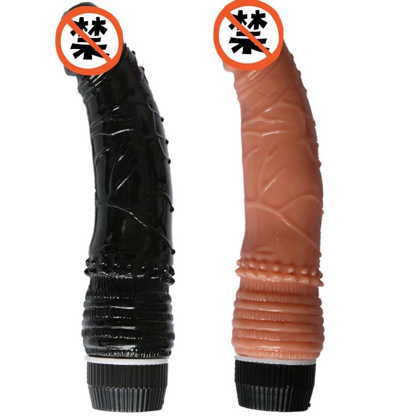 jelly-dildo-rubber-dildo