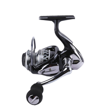 цены Ultra-light 13BB Reel 1000,2000,3000,4000,5000,6000,7000 Spinning Fishing Reel Left/Right Handle Metal Line Cup Reel Fishing