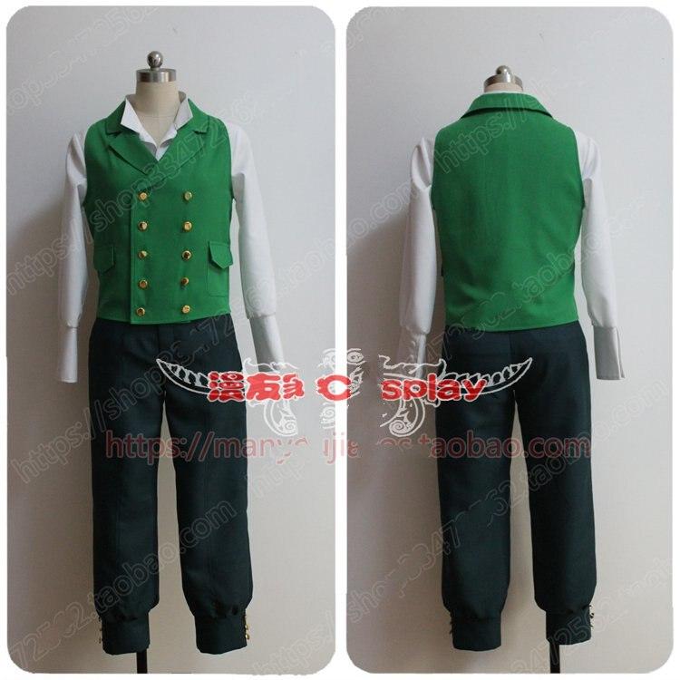 Amine Boku pas de héros académique Izuku Midoriya deku Costume de Cosplay Ourfit ensemble complet