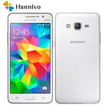 100% Débloqué Original Samsung Galaxy Grand-Premier G530F 4G LTE Cellulaire téléphone Ouad Base Un Sim carte 1 GB RAM 5.0 Pouce Tactile écran
