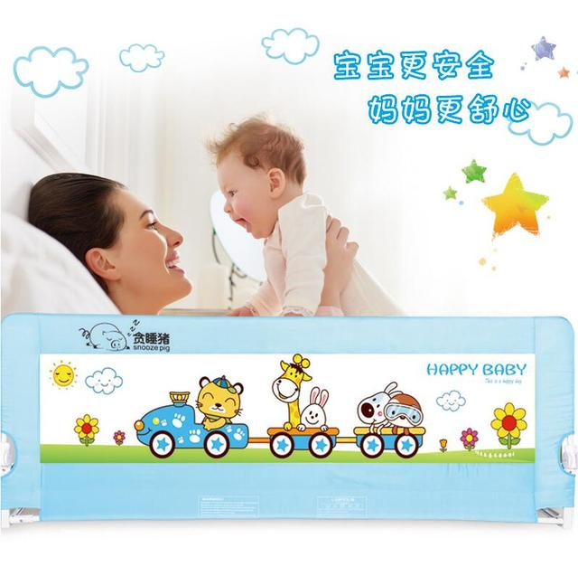Baby Bed Rails Safety Guard
