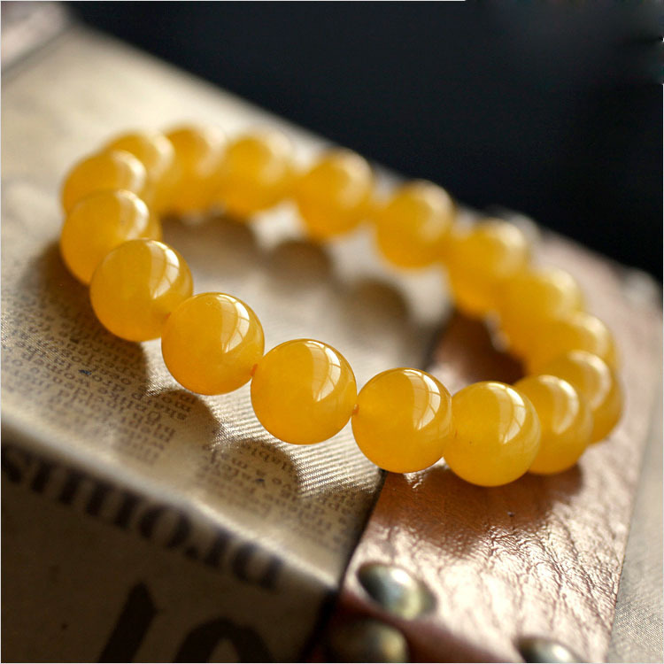 How To Bring Good Luck stone bracelet picture - more detailed picture about natural