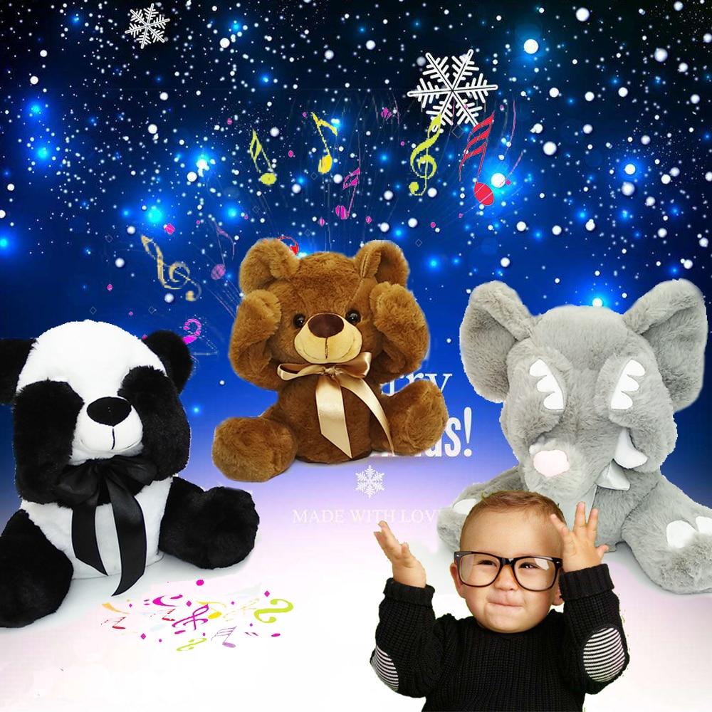 New Peek A Boo Stuffed Animal plush სათამაშო - პლუშები სათამაშოები - ფოტო 1