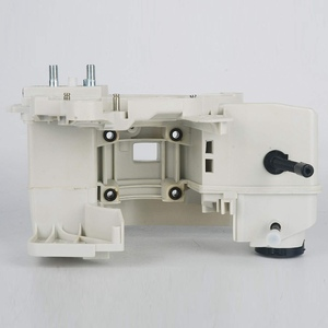 Image 4 - שמן דלק גז טנק דפוק מנוע שיכון Fit עבור Stihl 023 025 Ms 230 Ms 250 מסור