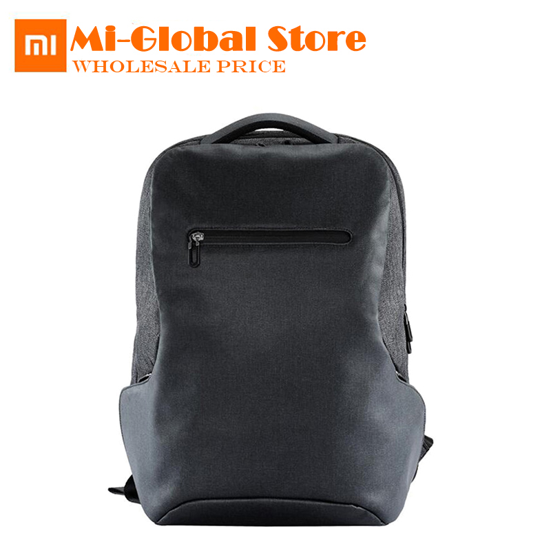 Original Xiaomi Mi Multifunctional Backpacks 26L Large Capacity Business Travel For Mi Drone 15.6 Inch Laptop Bag original xiaomi 4k drone bag backpack multi functional business travel backpacks with 26l for 15 6 inch computer laptop mi drone
