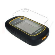 Outdoor Handheld GPS Silicon Rubber Protect Case Cover + LCD Screen Protector for Garmin eTrex 10 20 30 10x 20x 30x  201x